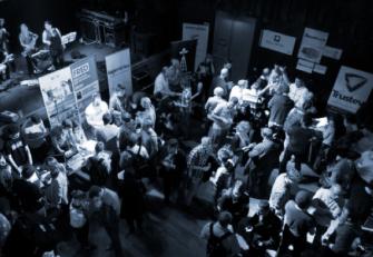 DubStarts technology jobs fair