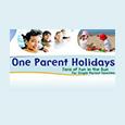 One Parent Holidays