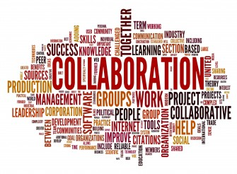 Businesses Collaborating – 03-10-2014