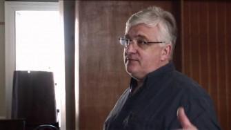 Brendan Kilty – Debt Arbitration – 07-11-2014