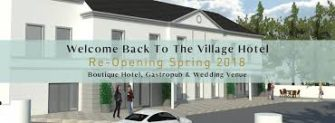 Bringing vibrancy back to the Village, Bettystown!